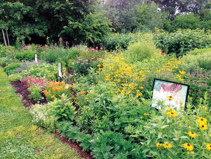 Gardening for Life | State College Magazine